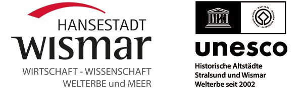 Logo Wismar - Zur Startseite
