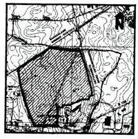 Vergrößerung B-Plan 60/03
