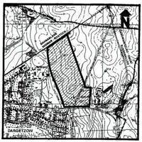 Vergr��erung - F-Plan 49.�nderung Kritzow West - Dargetzow