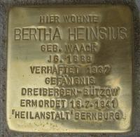 Stein Heinsius 3