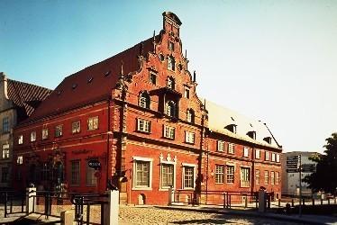 Museum Schabbellhaus