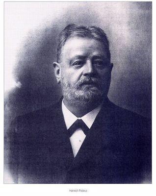 Heinrich Podeus