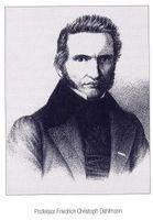 Prof. Dahlmann
