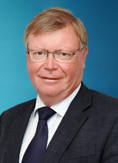 Senator Berkhahn