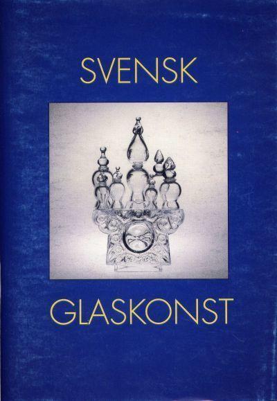 8_Svensk Glaskonst