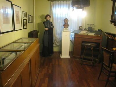 Museum Leihgaben - Karstadt-Stammhaus, Historisches Kontor  © Presse, Hansestadt Wismar
