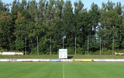 Kurt - Bürger - Stadion