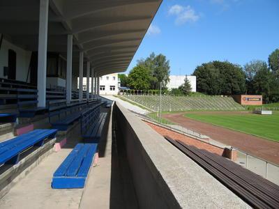 Kurt-Bürger-Stadion