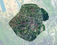 Fördergebiet Altstadt