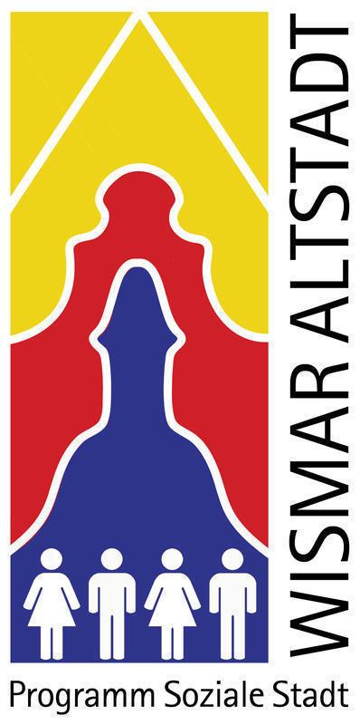 Logo Soziale Stadt Wismar