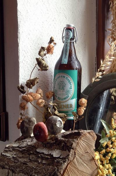 044_Wismarer Bier © Presse, Hansestadt Wismar
