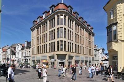 073_Karstadt Stammhaus © Hansestadt Wismar