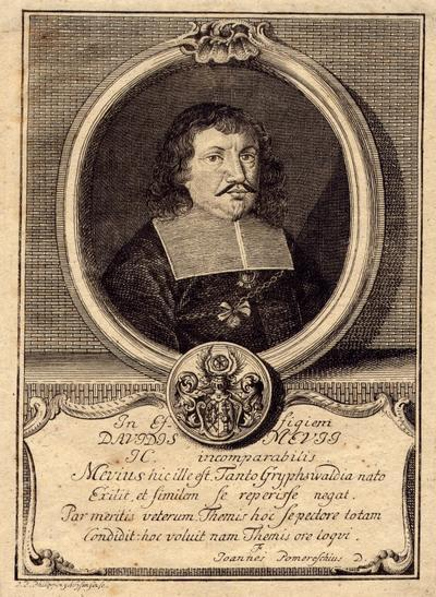David Mevius