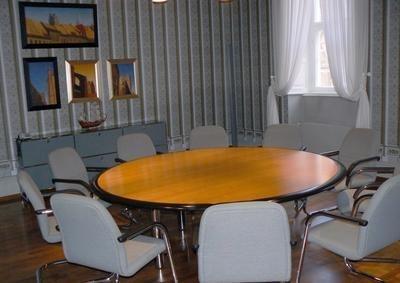 Rathaus - Konferenzzimmer