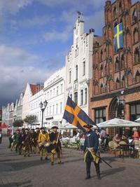 Forstørr bildet: Sweden Festival