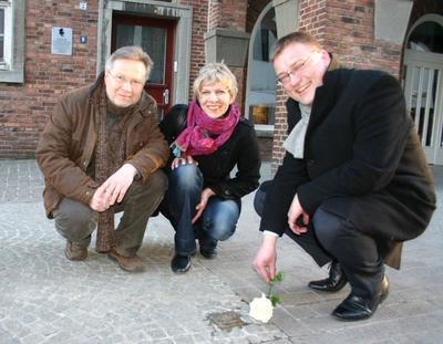 Wismarer Projektgruppe