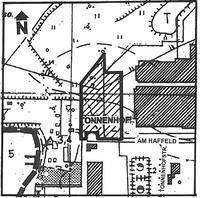 Bebauungsplan Nr. 47/97 »Industriegebiet Haffeld Süd II« (Vergrößerung)
