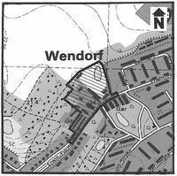 Bebauungsplan Nr. 71/08 »Wohnpark E.-Fischer-Straße«  (Vergrößerung)