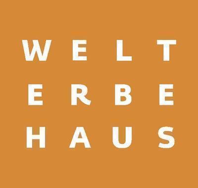Logo Welterbehaus