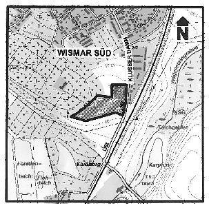 60. Änderung des Flächennutzungsplanes , Ü-Plan