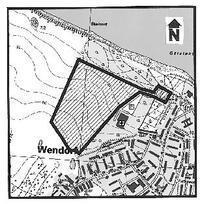 56. Änderung des Flächennutzungsplanes