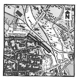Ü-Plan - 52. Änderung des Flächennutzungsplanes