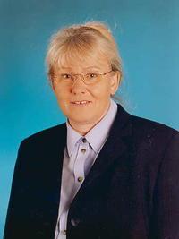 Bürgermeisterin Dr. Rosemarie Wilcken © Presse, Hansestadt Wismar