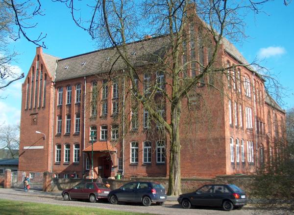 Musikschule © Hansestadt Wismar, Förderverein der Musikschule