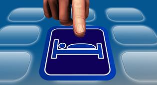 Bild vergrößern: Zimmerbuchung onlineZimmerbuchung online