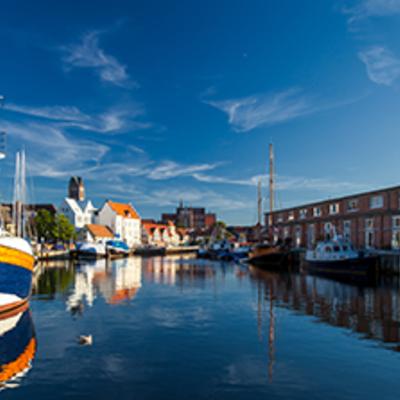 Hafen © DOMUSimages - Alexander Rudolph © DOMUSimages - Alexander Rudolph