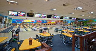 Bowling Center Wismar © Bowling Center Wismar
