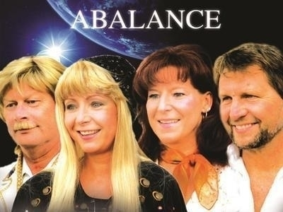 THE ABBA-SHOW