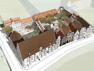 Altstadtquartier 26